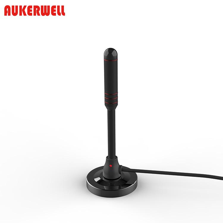 Antena Digital de alta calidad para interiores HD TV