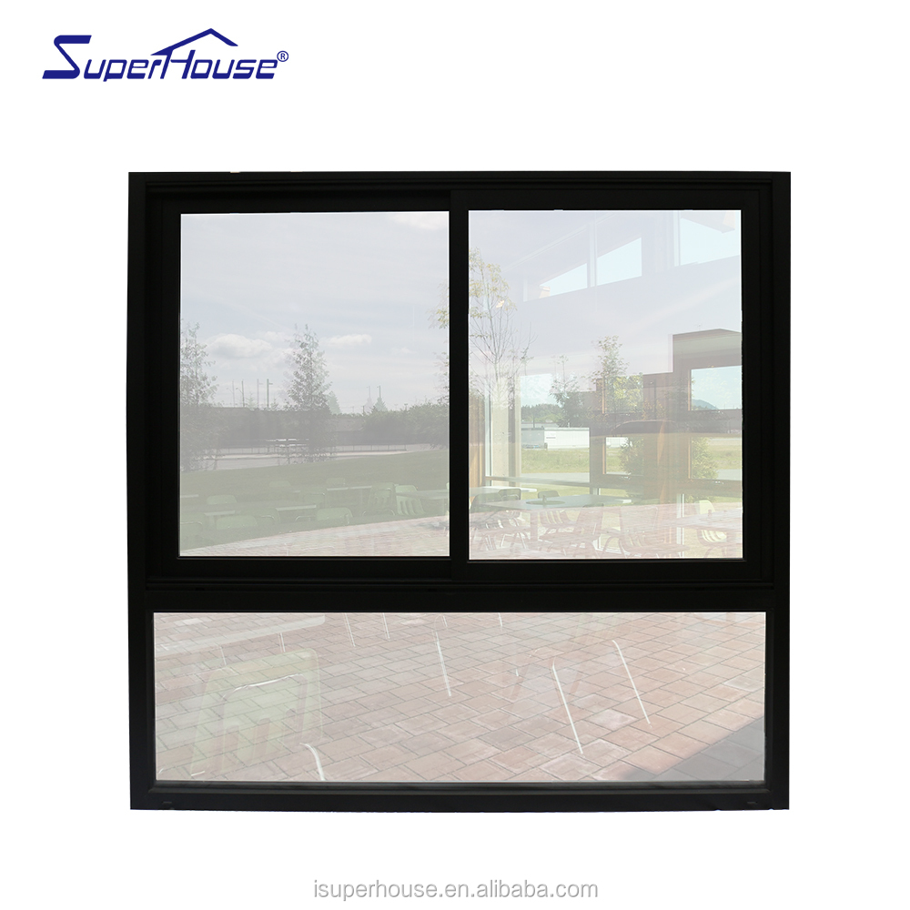 Florida Miami-Dade County Approved Hurricane impact resistant NOA  impact slider doors window