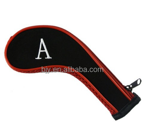 Golf Head Cover Protect Club Iron Putter Head Protector Headcover Case Protection Sets