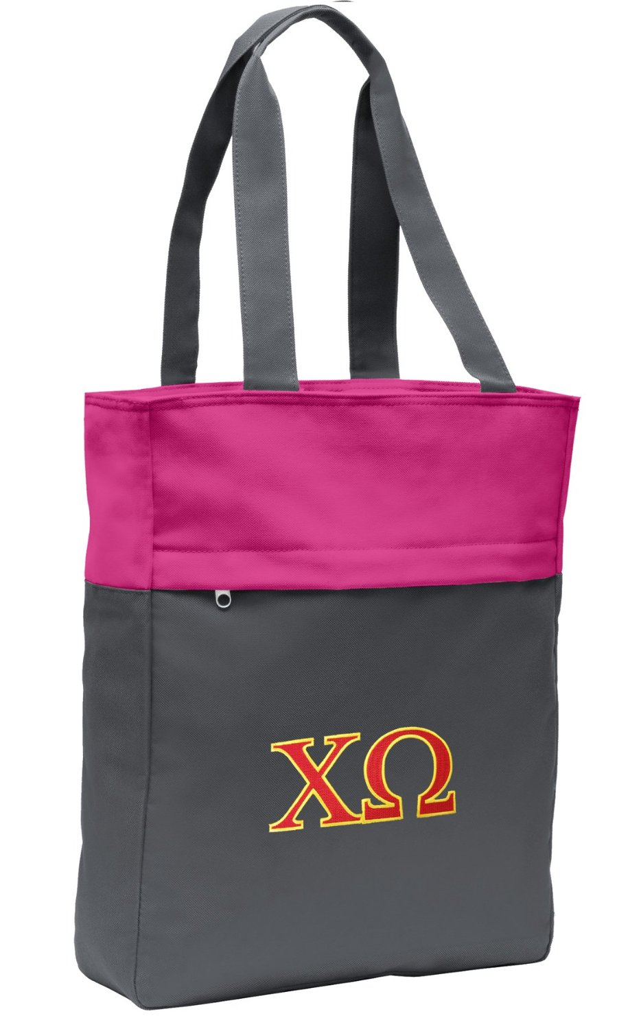 Chi Omega Tote Bag Womens Ladies CarryAll Totes