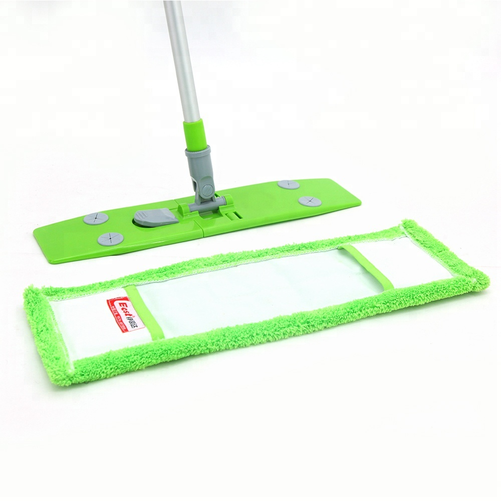 EAST Microfaser Wischtuch Super Magic Flat Mop