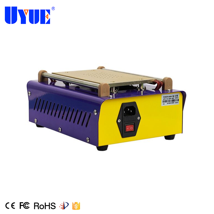 UYUE 948 T LCD Touch Screen Glas Separator Machine voor iPhone 8 LCD Opknappen
