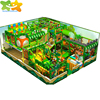 forest kids maze play house indoor play for sale