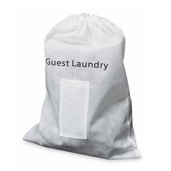Best Selling Customized eco-friendly reusable OEM Dirty clothes non-woven laundry bag