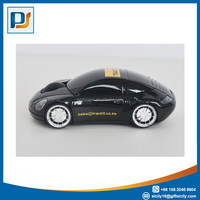 2016 Computer Accessories Magic black Car Mouse with custom logo