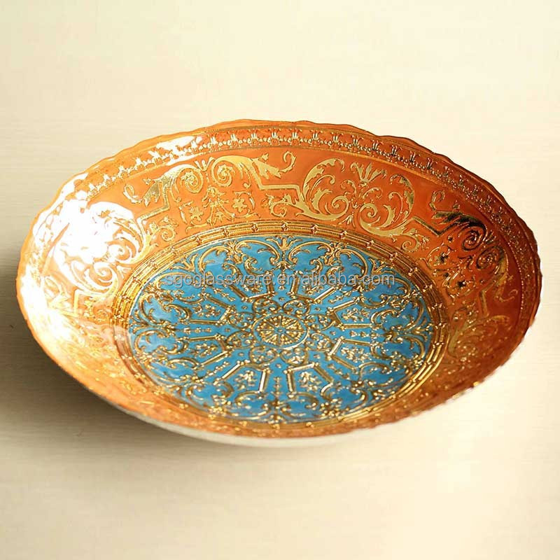 Wholesale Turkish Glass Plates Wholesale Turkish Glass Plates Suppliers and Manufacturers at Alibaba.com : turkish tableware - pezcame.com