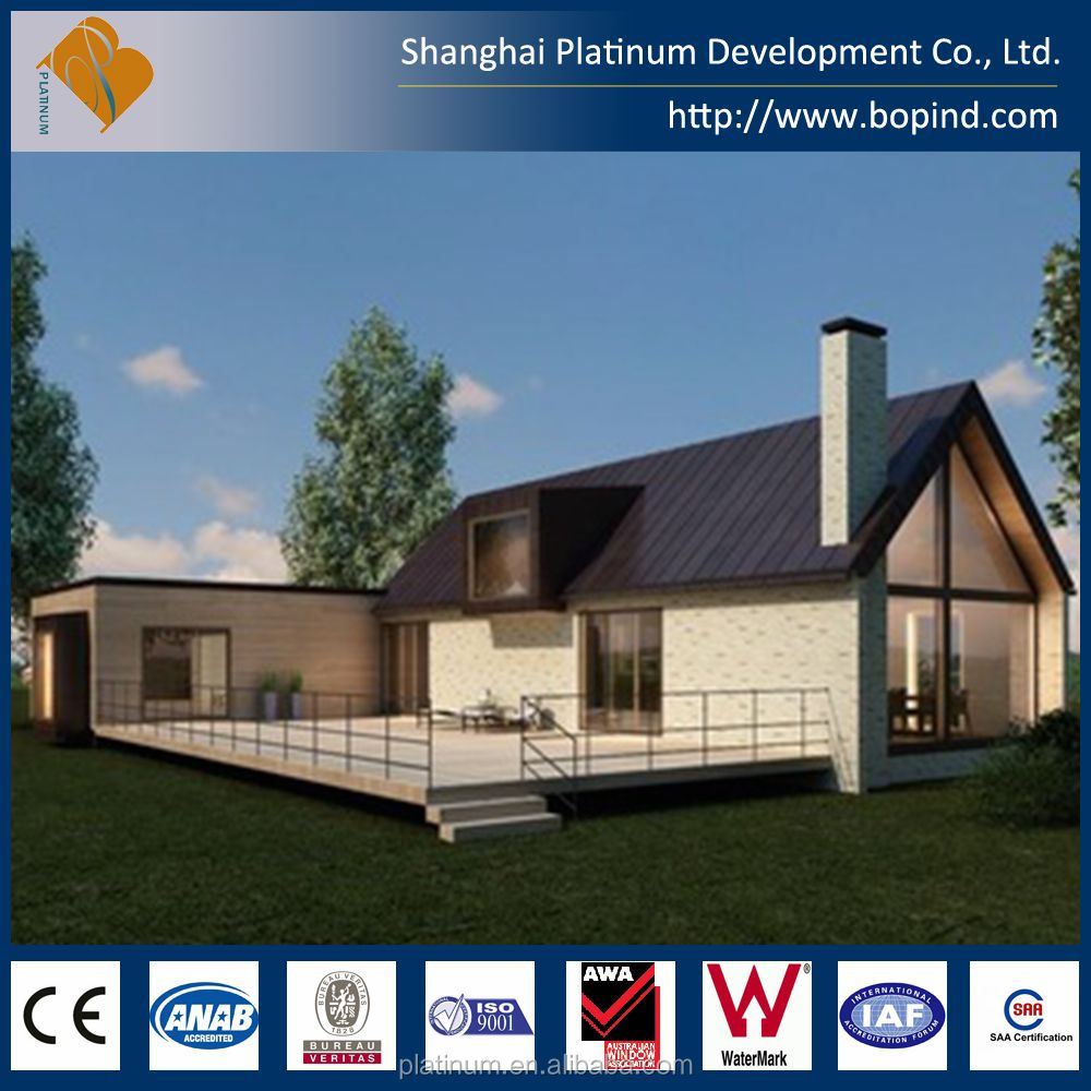 Good Quality Prefab Sheds Providers in China