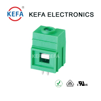 KF139-19.0mm 100 amp high current terminal block connector 600V/100A