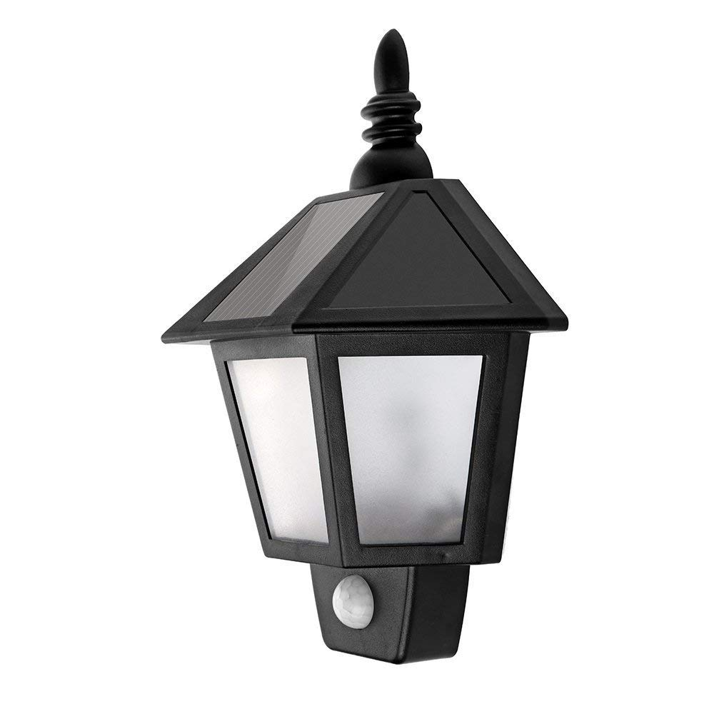 Cheap Front Door Motion Sensor Light Find Night Security Get Quotations Led Solar Wall Lamp Outdoor Sconce Lighting Auto On