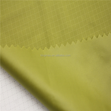 Breathable waterproof windproof fabric