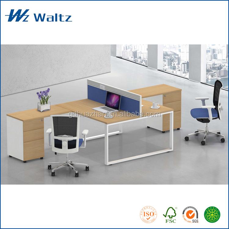Gute Verkauf Büromöbel Von 2 Personen Schreibtisch,Schreibtisch Für ...