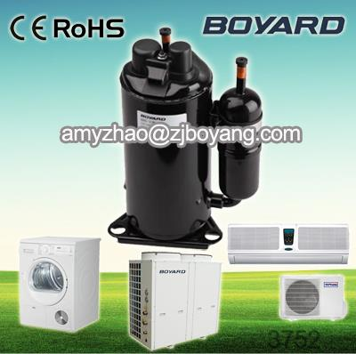 China manufactory r134a btu14000 compressor used for air cooler and dehumidifier