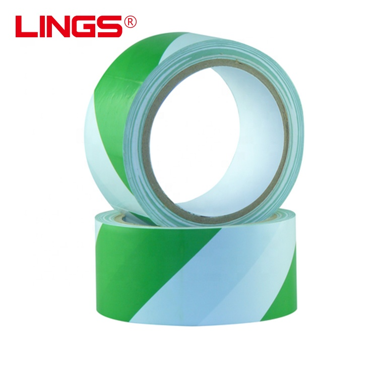 Wholesale price PVC lane marking tape custom pvc underground warning tape