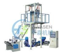 SJ50-600 Latest plastic mineral water bags making machinery