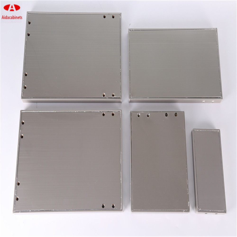 Commercial Stainless Steel Kitchen Cabinets: 201/304#Commercial Kitchen Cabinet Simple Designs