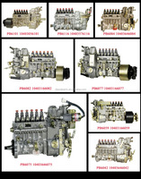 Fuel Injection Pump 10 403 716 198 with OEM No.4981747