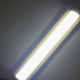118x12x1.0mm Linear COB LED 6V 1W 4250K for COB Flashlight