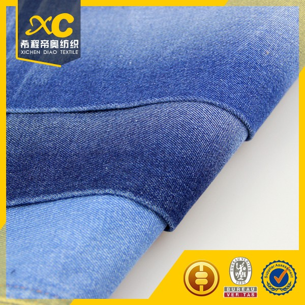 Jeans 9oz 100 cotton yarn dyed cheap denim