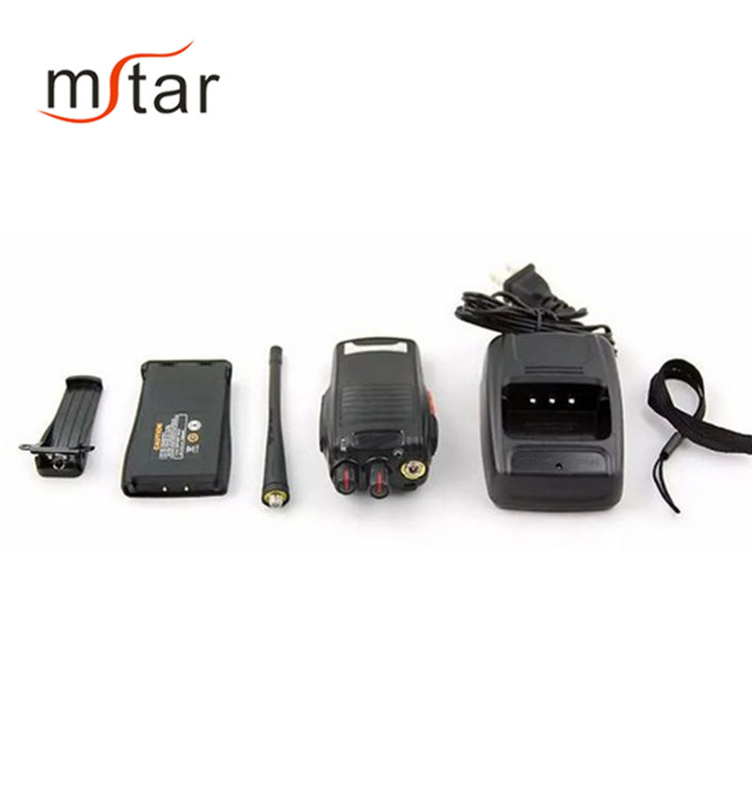 Baofeng BF-777S  wireless handheld portable intercom radio