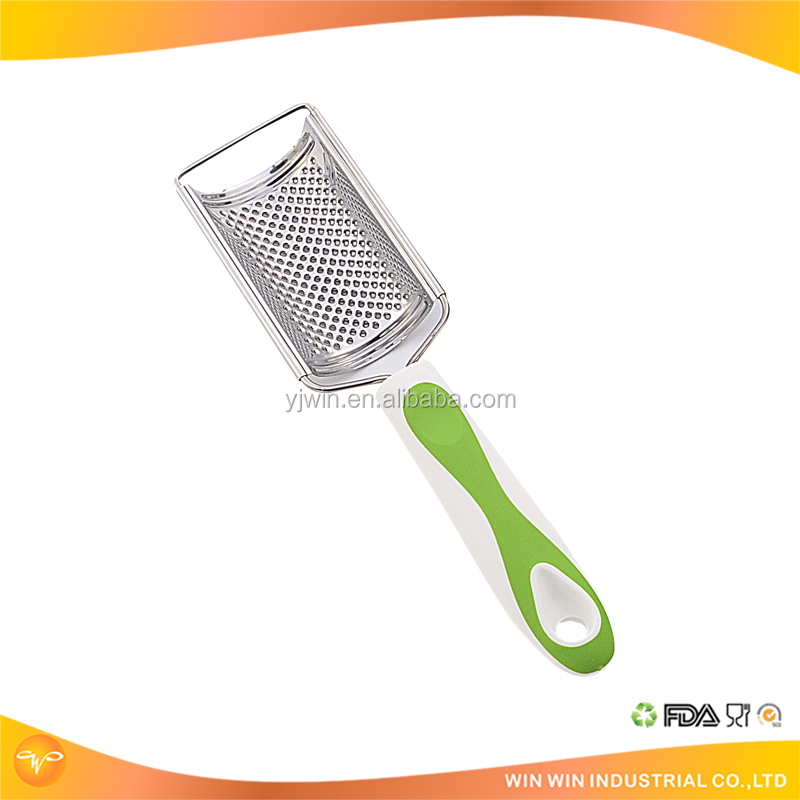 Amazon Stainless Steel Manual Rotary Cheese Grater