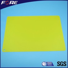 Yellow Color Corrugated Plastic Sign board 4 x 8 Polypropylene Sheet