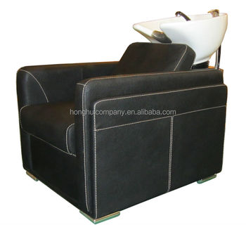 Luxury salon hair Shampoo bed/shampoo chair high quality beauty hair salon furniture H-E118