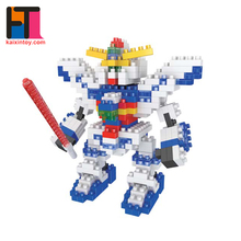 factory custom OEM toys nano blocks in china