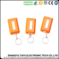 Various styles very small key holder with led light