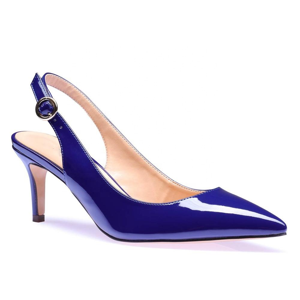 9f83c4026 Sapatos de grife Mulheres Marcas Famosas Atacado Salto Alto Calçado Feminino
