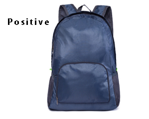 Lightweight the skin new storage folding waterproof backpack