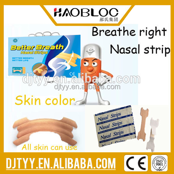 Sleeping Snore Stopper Patch, Nasal Care Inhalers Patches