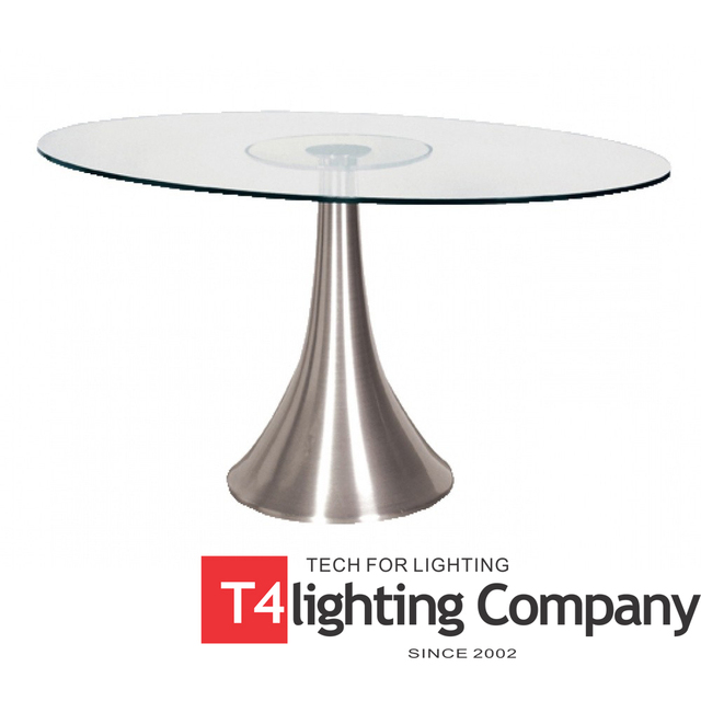 Modern Decorative Metal Furniture Outdoor Stainless Steel Table Leg