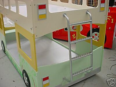 Doppelter decker bus koje bett kinderbett produkt id - Kinderbett bus ...