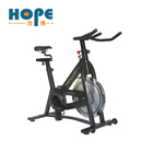 Home spinning Ultra-quiet Indoor exercise bike Bicycle fitness equipment 1pc