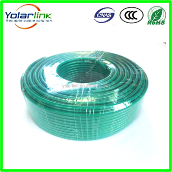 15mm 25mm 4mm 6mm Electric Wire Cable Roll 100m