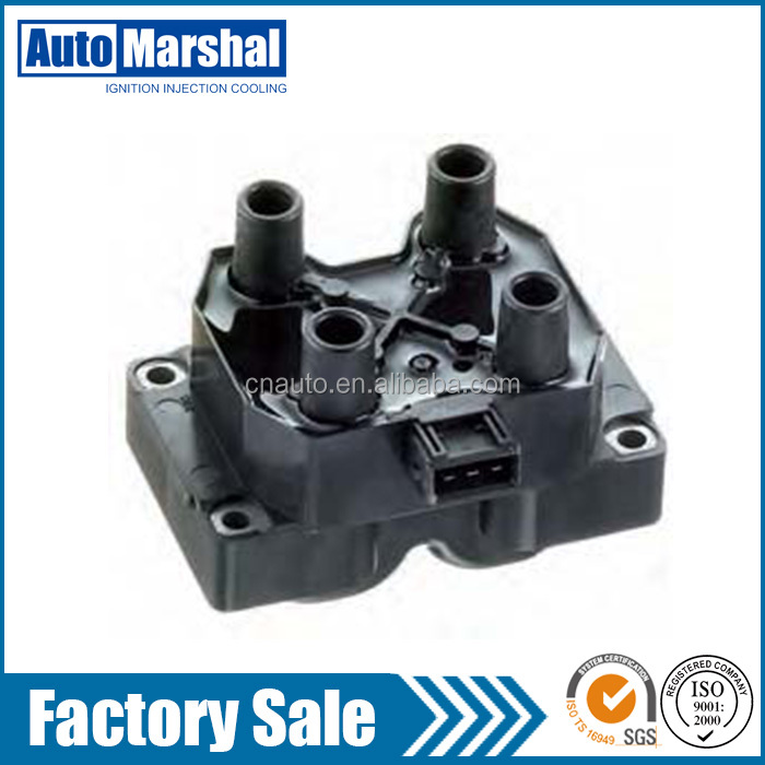 zhejiang well sale advanced technology motorcycle ignition coil
