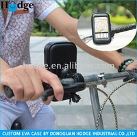 Bike Bicycle Handlebar Universal Cell Phone Holder Mount Waterproof Pouch Case for iPhone Samsung