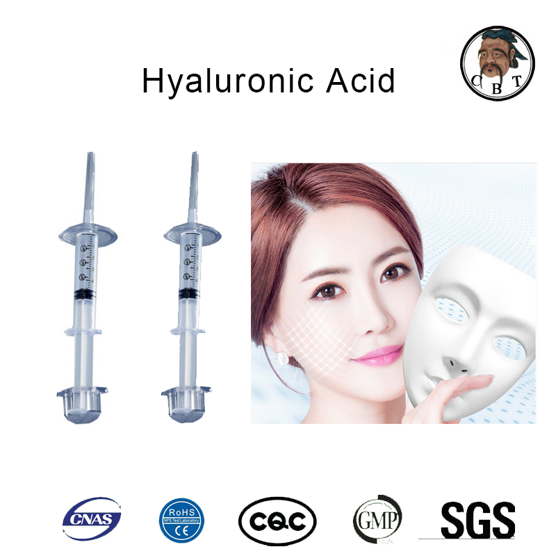 Hyaluronic Acid For breast enhancer enhancement breast firming injection
