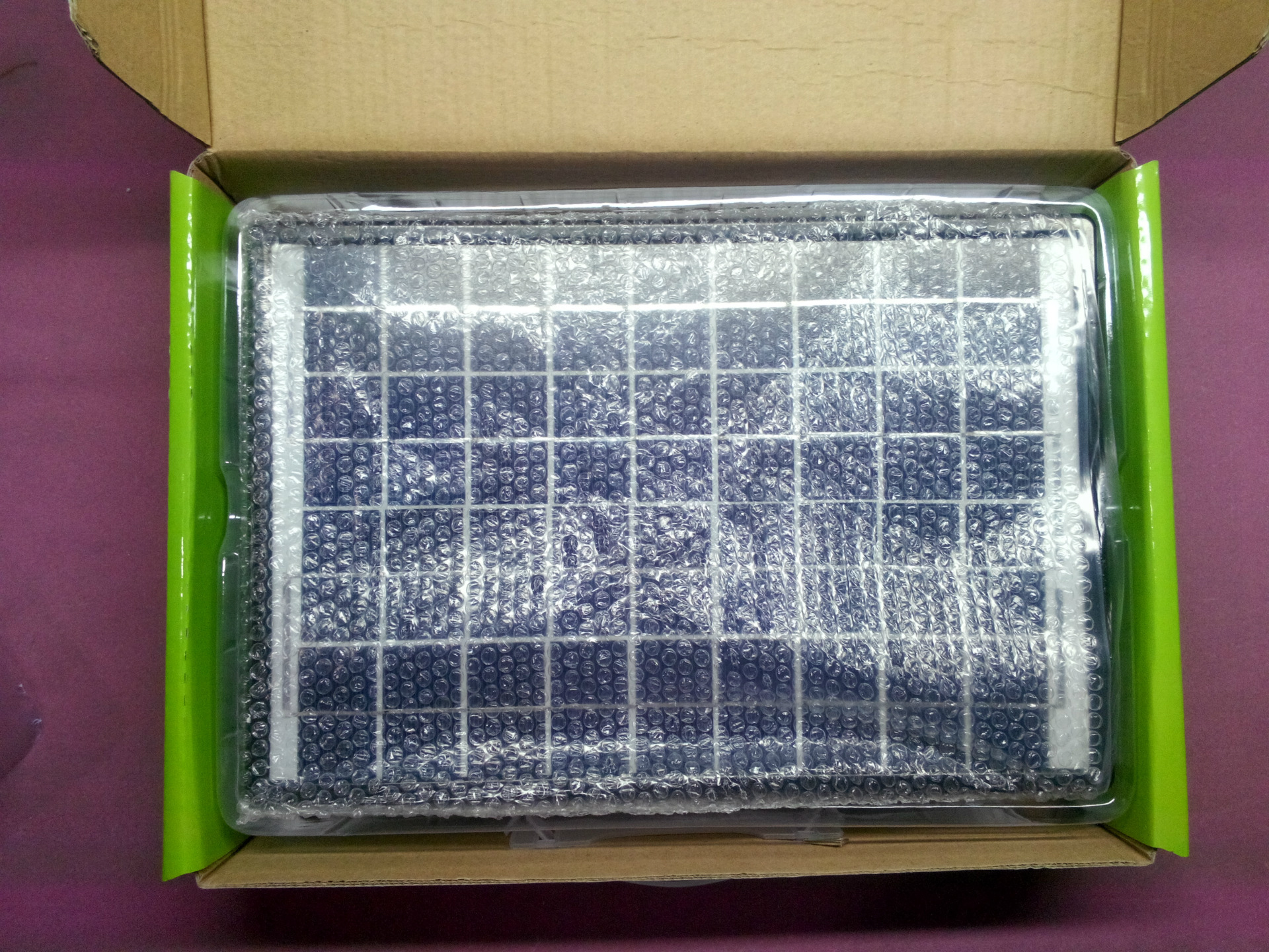 10W lithium battery home used solar power lighting system