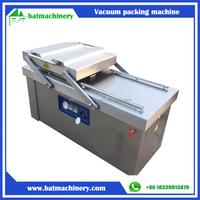 BAT-650/2s Food rice vacuum skin packaging machine for sale