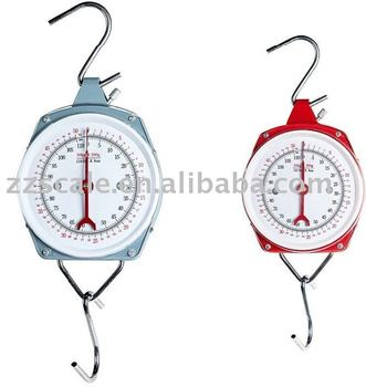 mechanical baby hanging scale fishing scale spring luggage scale - Hanging Scale