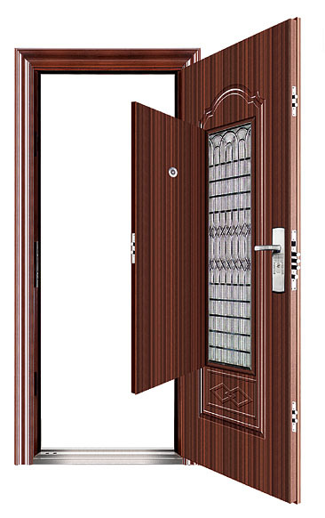 Supplier safety door grill for single door safety door grill for single door wholesale - Safety door designs for home ...
