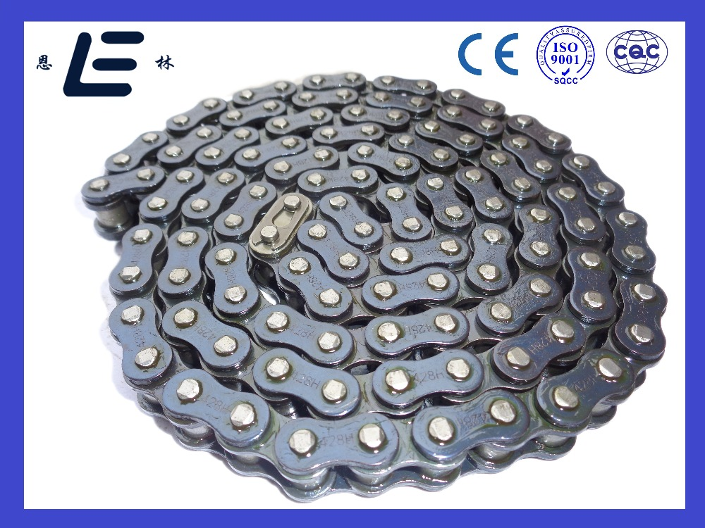 China manufacturer motorcycle spare parts suzuki chain and sprocket kits for CBX250 TWISTER