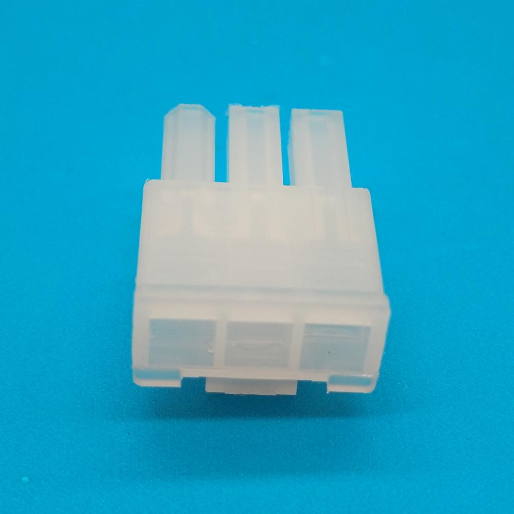 5557 Mini fit Crimp Conectores
