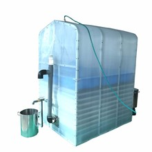 PUXIN HOT Home Use Portable Biogas Anaerobic Digester Assembly Membrane