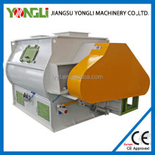 2016 New electric mixer machine for animal feed