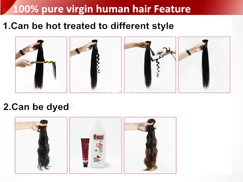 best selling alibaba certified unprocessed cheap brazilian hair extensions for sale