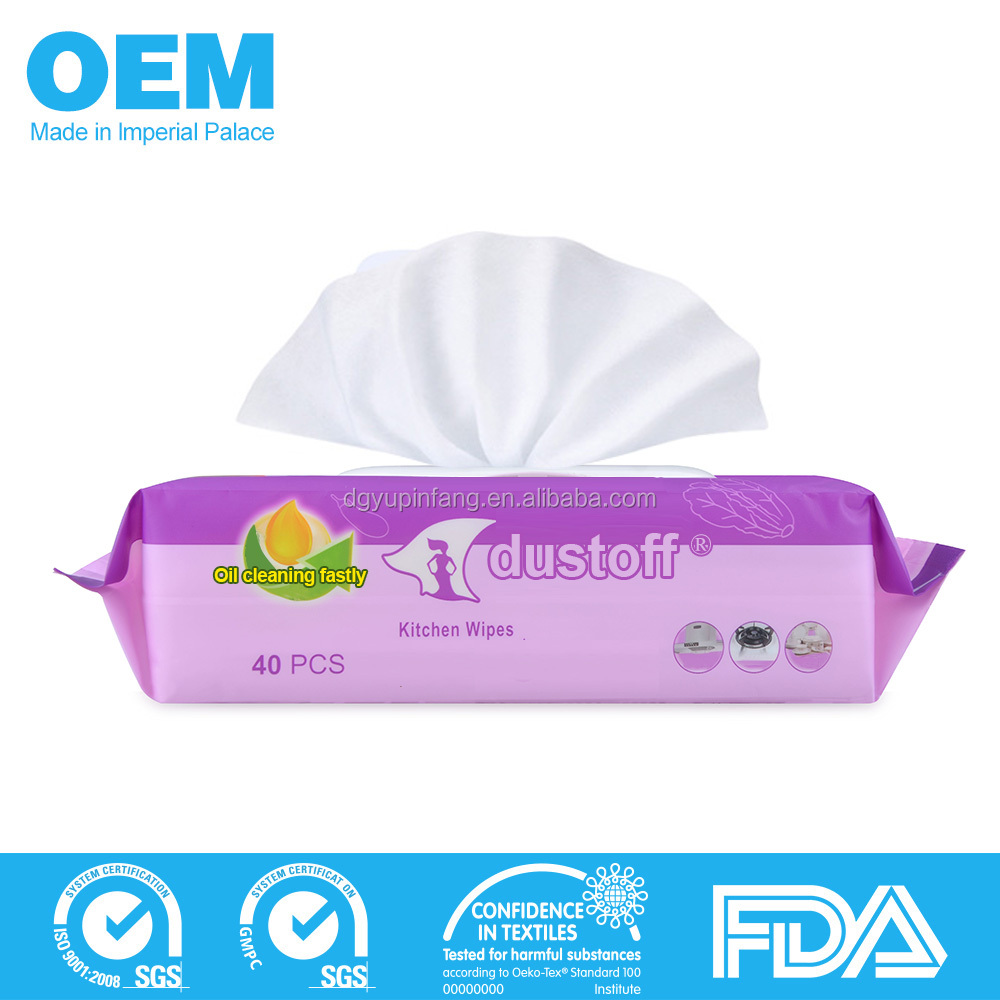 Disposable Cleansing Wipes, Disposable Cleansing Wipes Suppliers and ...