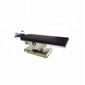 medical equipement electric hydraulic operating table hospital bed veterinary equipment