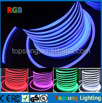 finest selection a8ecc 2c658 Topsung 12x20mm Ultra Thin Rgb Full Color Changing Neo Neon Rope Light -  Buy Color Changing Led Rope Light,Led Neon Flex Rope Light,Led Rgb Neon  Rope ...